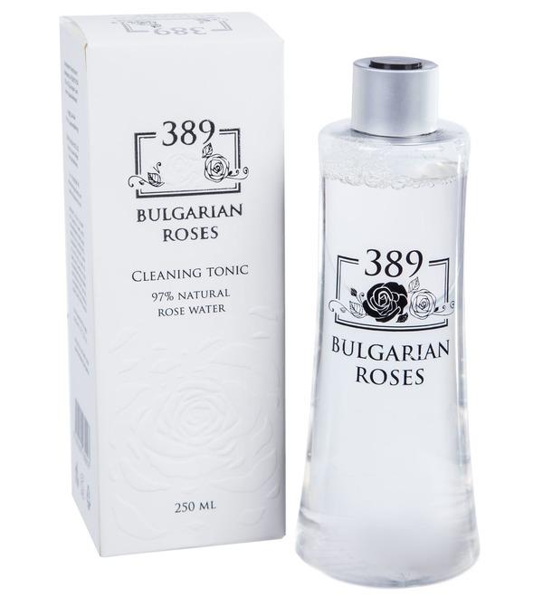 Розовая вода Bulgarian Roses – фото № 2