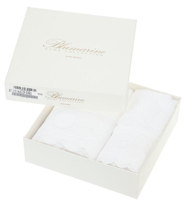 Комплект из 2 полотенец Анжелика Blumarine – фото № 5