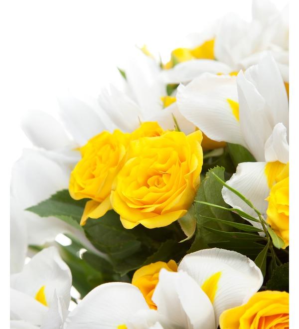 Bouquet Sunny morning – photo #3