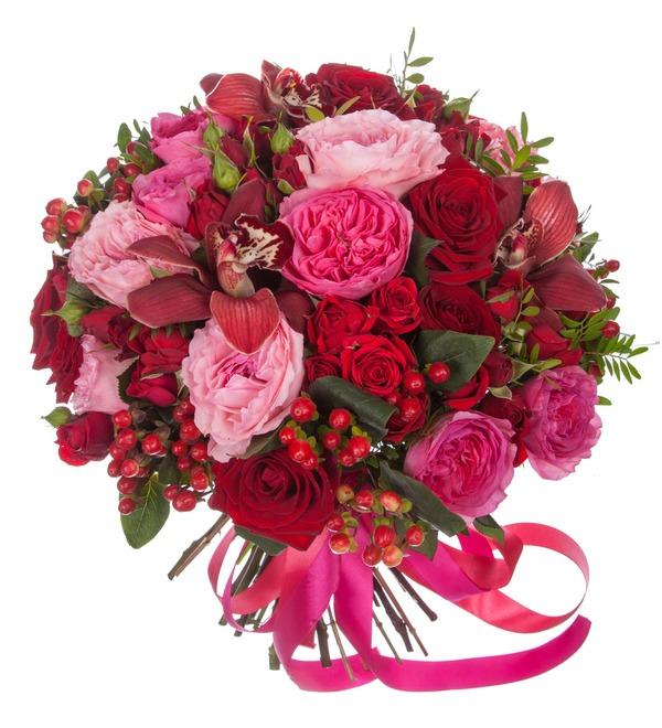 Bouquet Heartbeat – photo #5