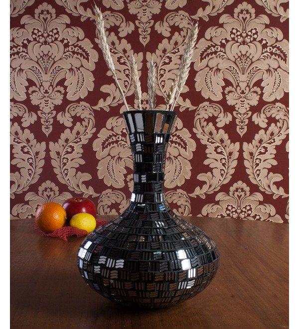 Mosaic vase – photo #1