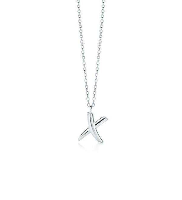 Колье Tiffany Palomas X pendant – фото № 1