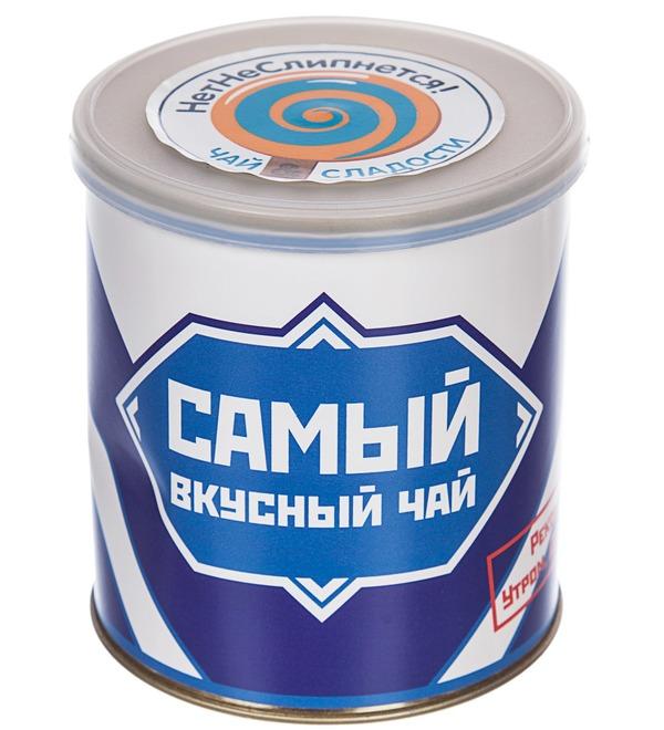 Чай-консервы Сгущенка – фото № 1