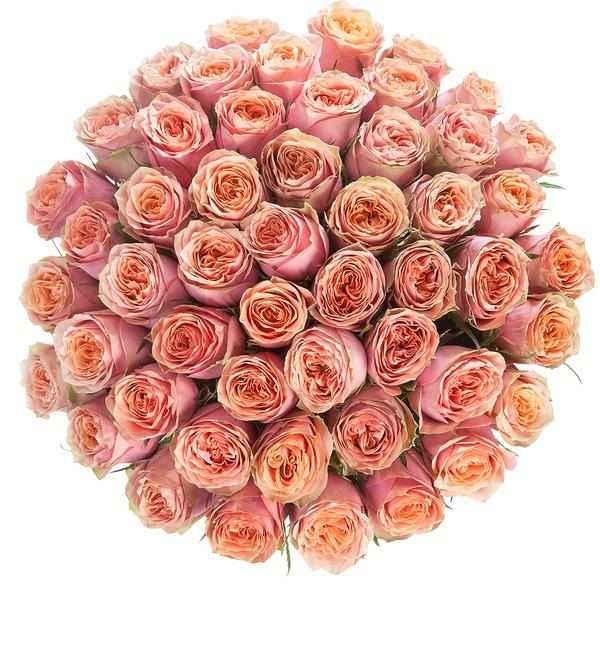 Букет роз Феерия – фото № 5