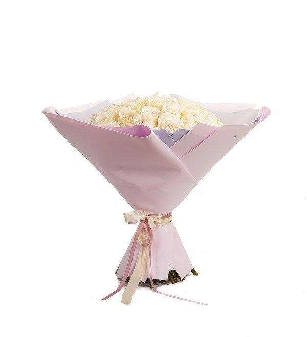 Bouquet-solo White OHara (15,25,51 or 75) – photo #4