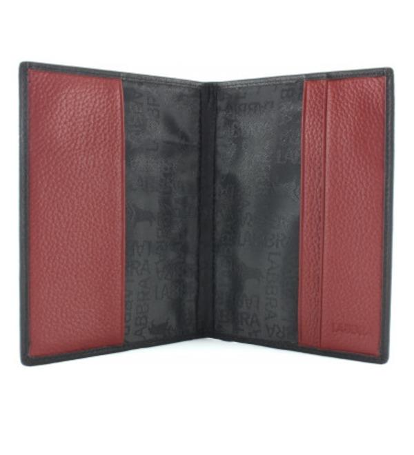Обложка для паспорта LABBRA – фото № 3