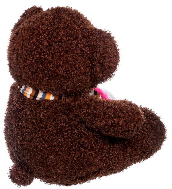 Мягкая игрушка Медведь Тимоша (60 см) – фото № 4