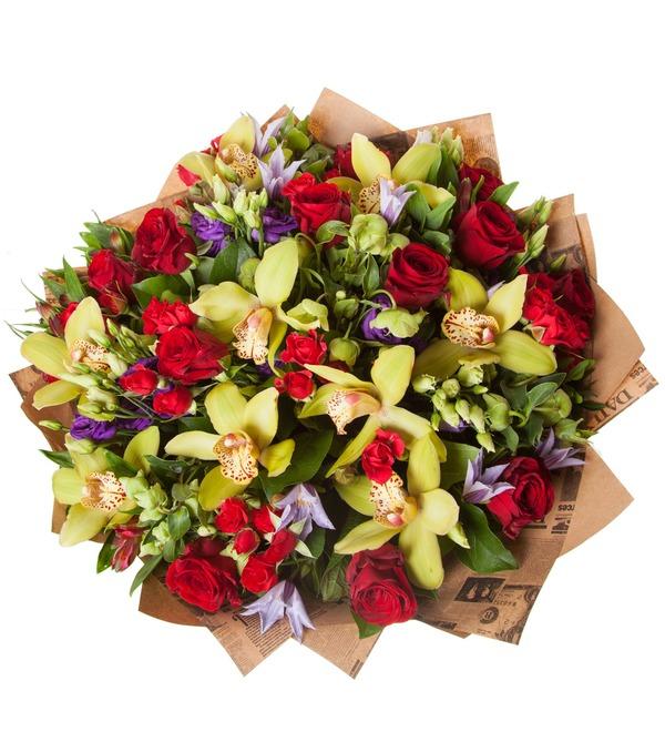 Bouquet My fate – photo #3