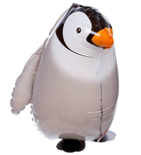 Ходячая Фигура Пингвин (61см) – фото № 1