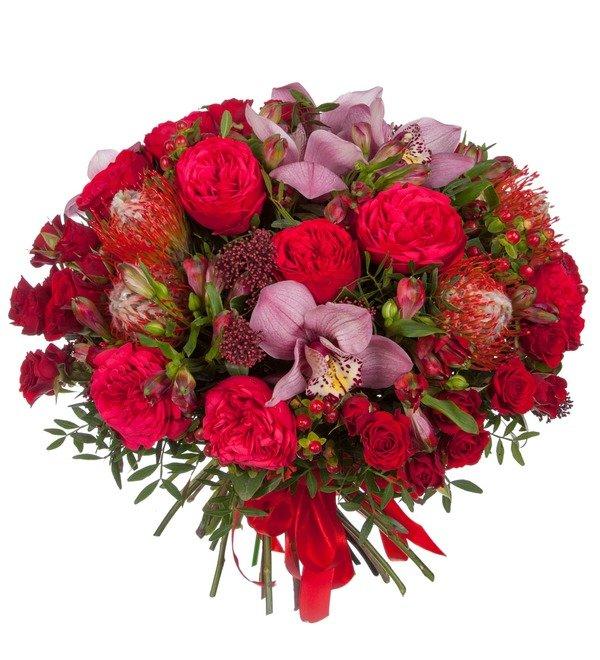 Bouquet Tango of love – photo #5