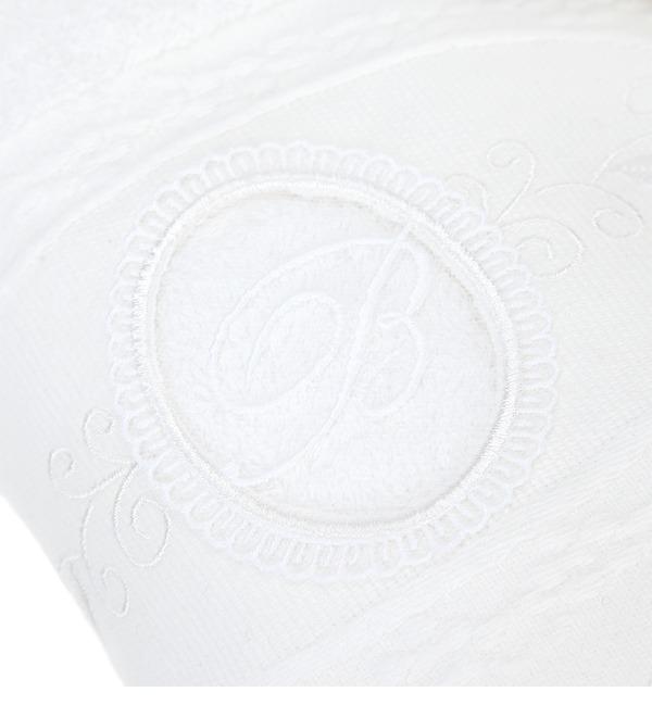 Комплект из 2 полотенец Анжелика Blumarine – фото № 3