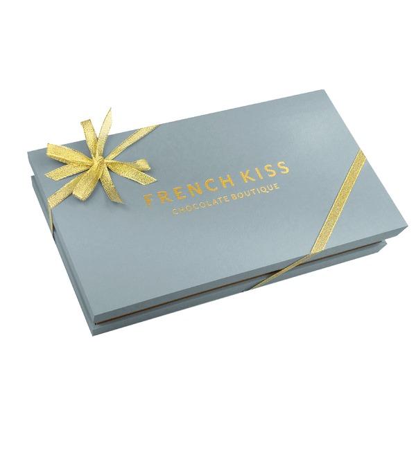 Конфеты ручной работы из бельгийского шоколада Сер-ла-Ронд – фото № 3