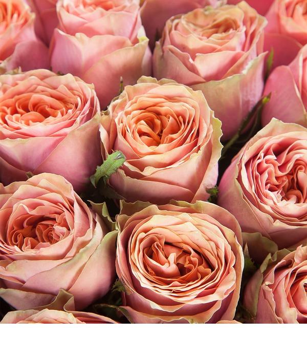 Букет роз Феерия – фото № 4