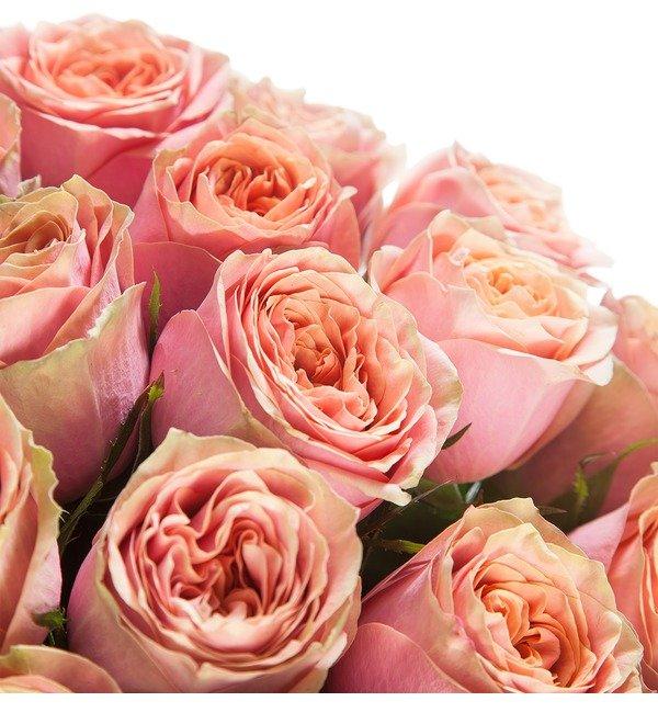 Букет роз Феерия – фото № 3