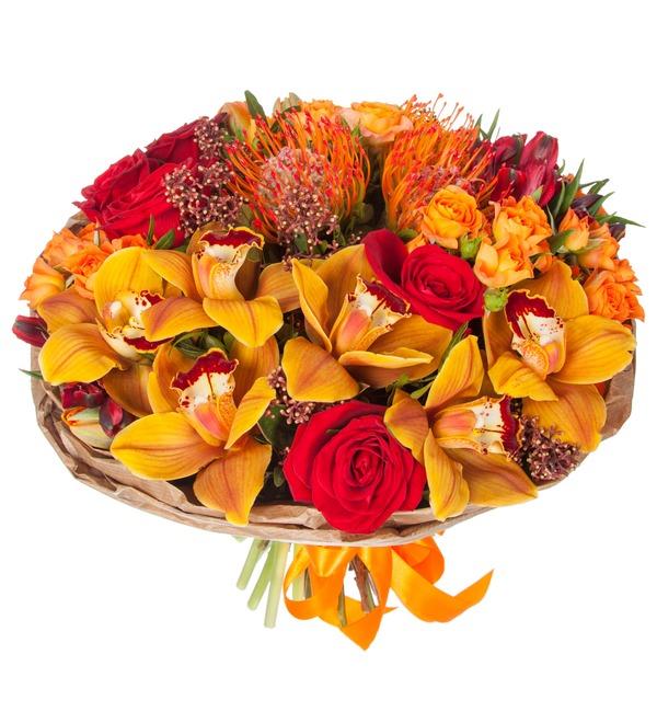 Bouquet Exotic – photo #5