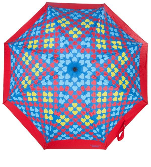 Umbrella MOSCHINO Melody of Love – photo #2
