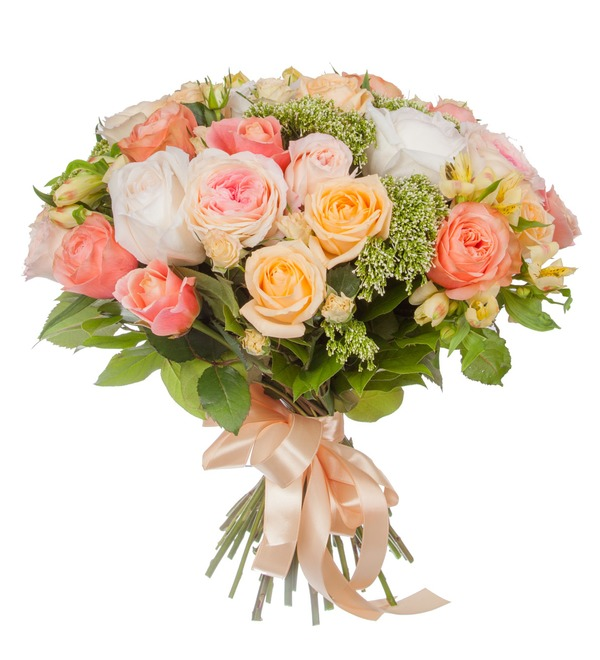Bouquet Tempting beauty – photo #4