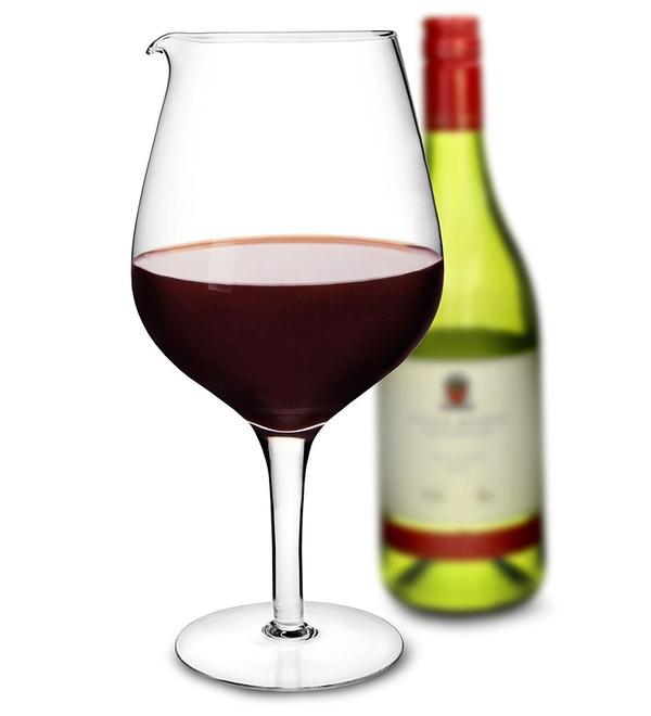 Декантер для вина (1,5 литра) – фото № 1