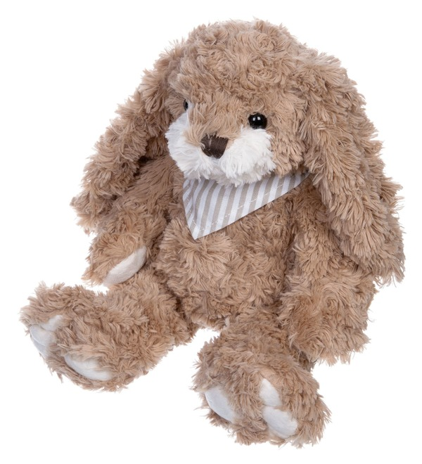 Мягкая игрушка Заяц Габби (23 см) – фото № 5