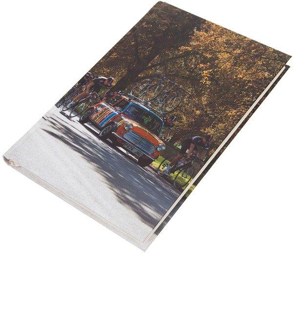 Записная книжка Paul Smith Ретро Paul Smith – фото № 1