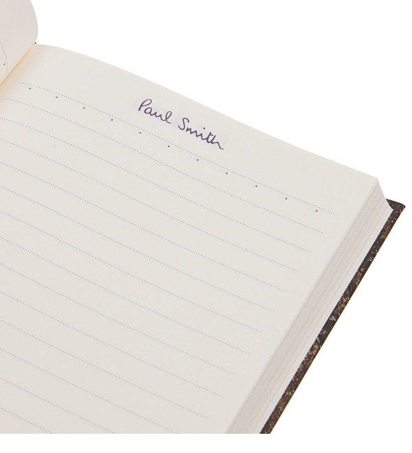 Записная книжка Paul Smith Ретро Paul Smith – фото № 2