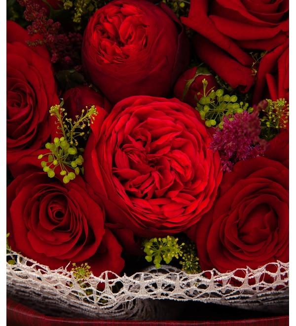 Bouquet-duet Arpeggio – photo #2
