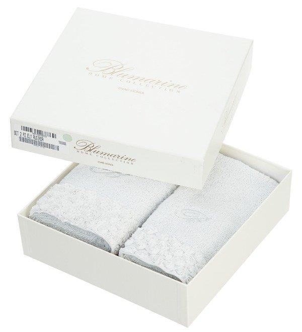 Комплект полотенец Blumarine – фото № 1
