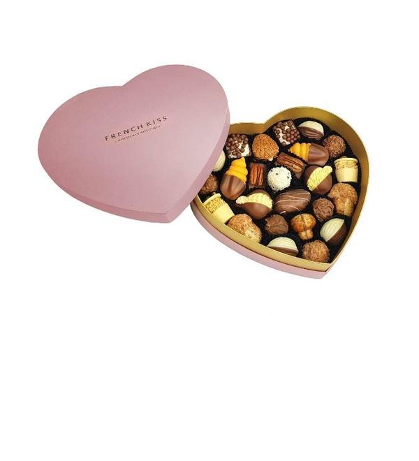 Конфеты ручной работы из бельгийского шоколада Алерия – фото № 3