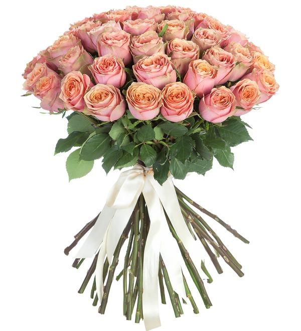 Букет роз Феерия – фото № 2