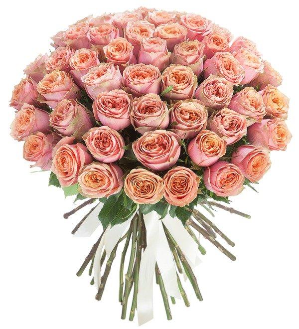 Букет роз Феерия – фото № 1