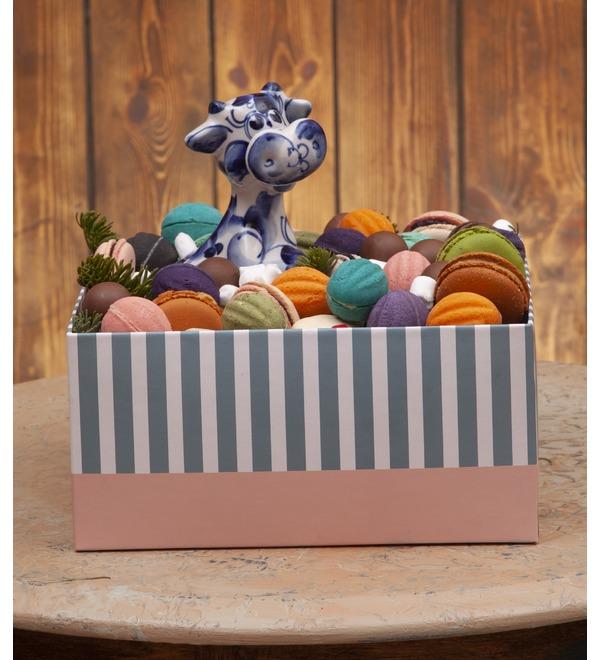 Большая подарочная коробка Сладкого года! – фото № 5