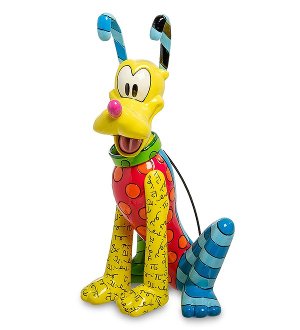 Фигурка Плуто (Disney) – фото № 1