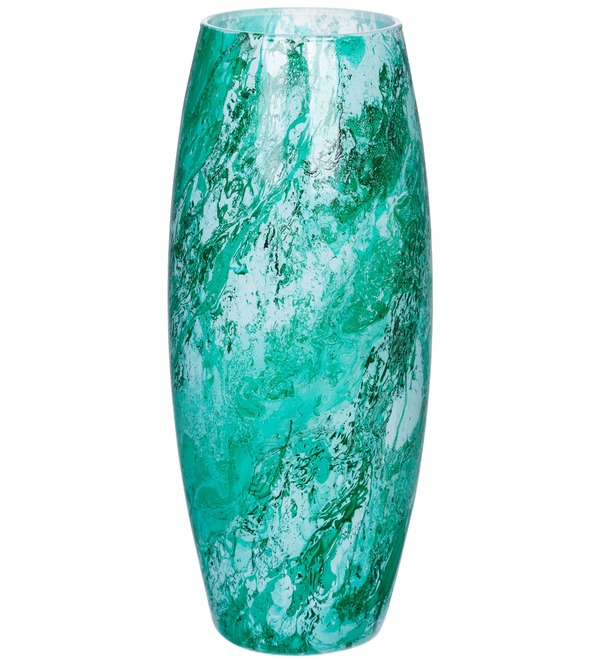 Vase Malachite – photo #1