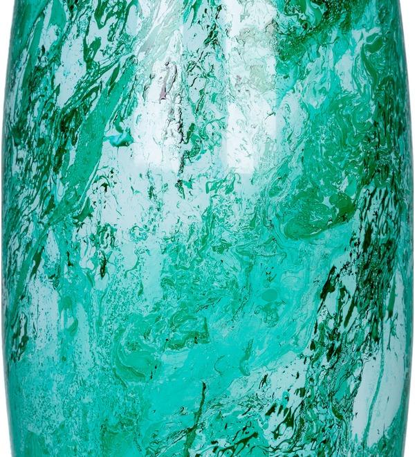 Vase Malachite – photo #2