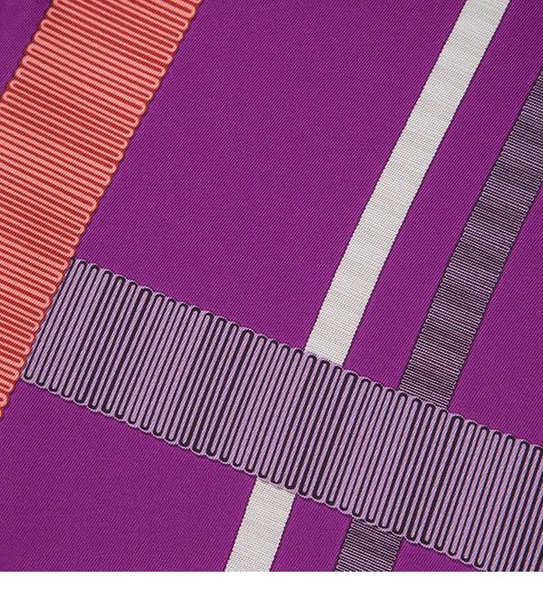 Silk scarf Salvatore Ferragamo (Italy, 70х70 cm) – photo #2