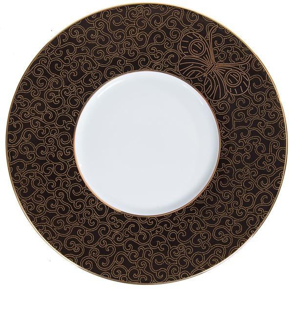 Gift set of 2 plates Haviland – photo #2