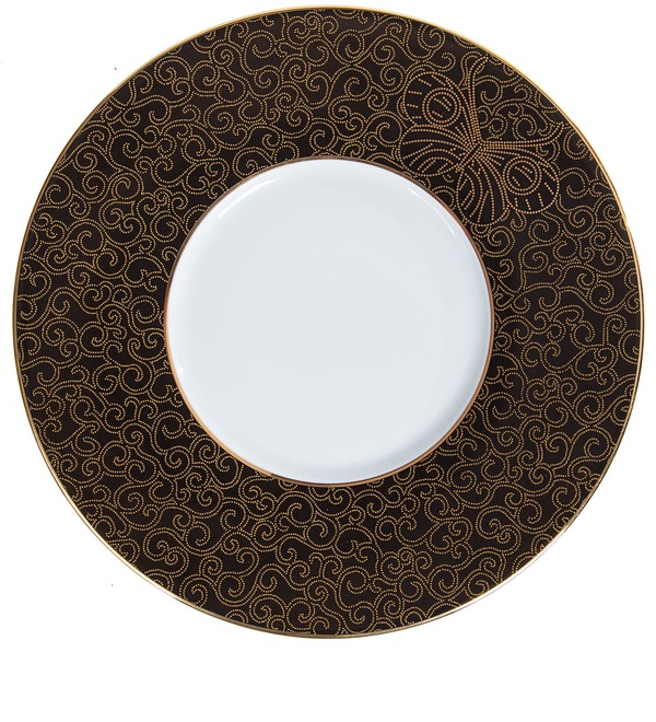 Подарочный набор из 2-х тарелок Haviland – фото № 2