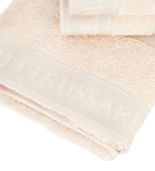 Комплект Trussardi 4-х полотенец – фото № 2