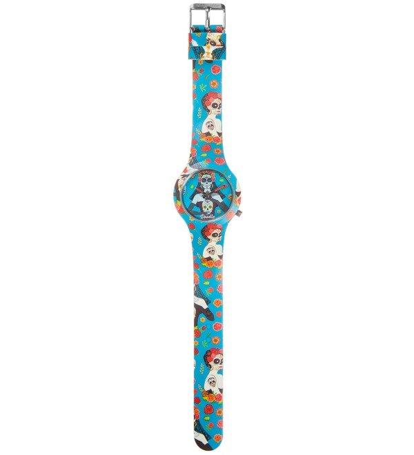Часы Doodle Gran Dama – фото № 3