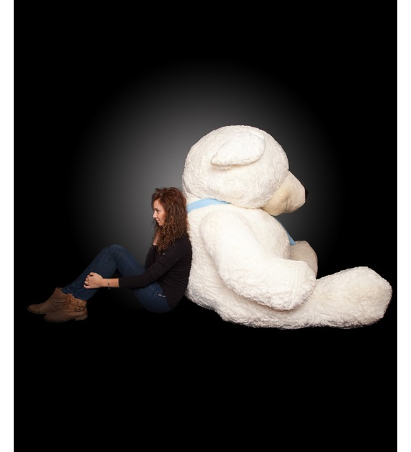 Toy Bear Fatty (200 cm) – photo #2