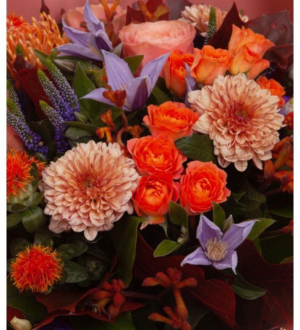 Bouquet-orchestra Vocal Image – photo #2