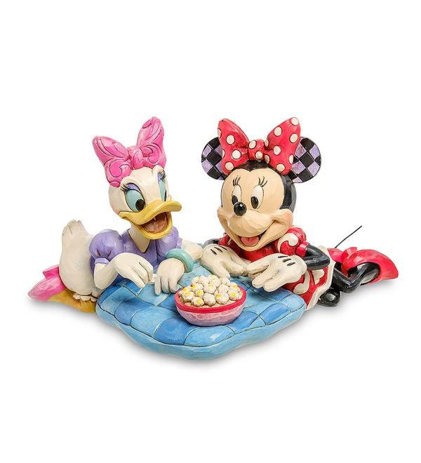 Фигурка Минни и Дейзи. Девичник (Disney) – фото № 1