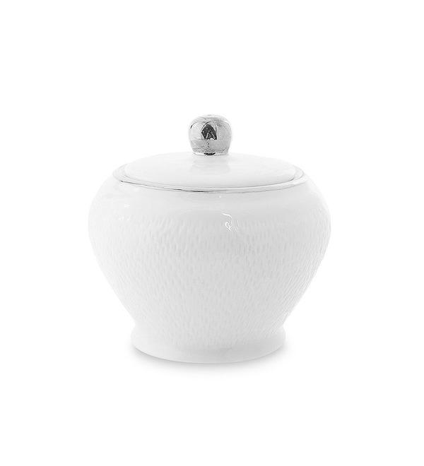 Чайный сервиз на 6 персон Ордженто бьянко – фото № 4