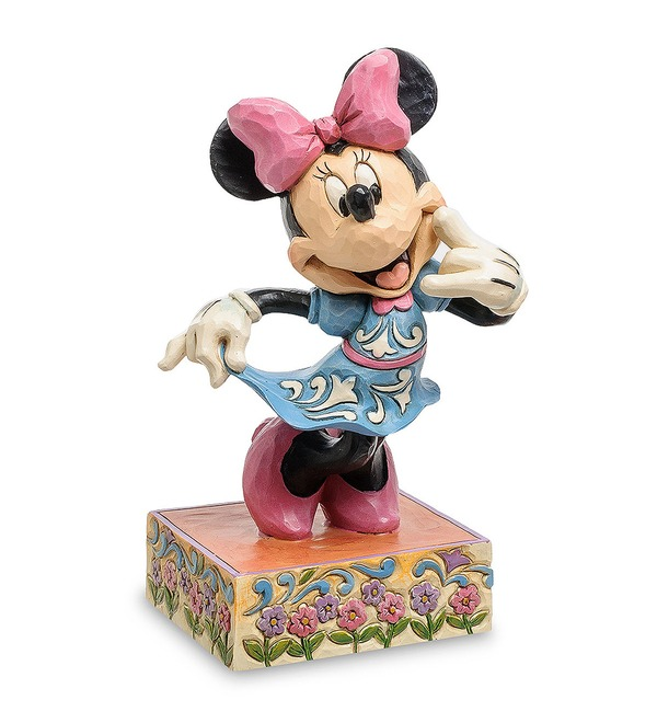 Фигурка Минни Маус .Позвони мне, позвони! (Disney) – фото № 1