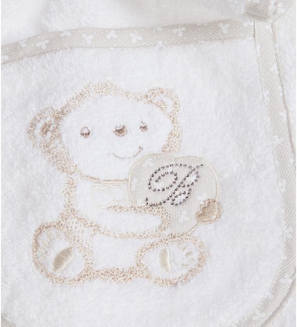 Детский халат Ласковый мишка Blumarine – фото № 2