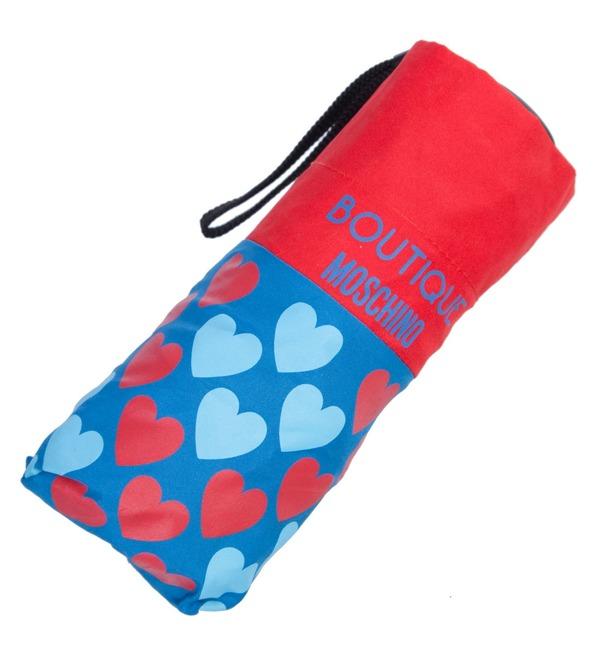 Umbrella MOSCHINO Melody of Love – photo #1