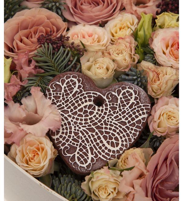 Подарочная коробка Шоколадный соблазн – фото № 3
