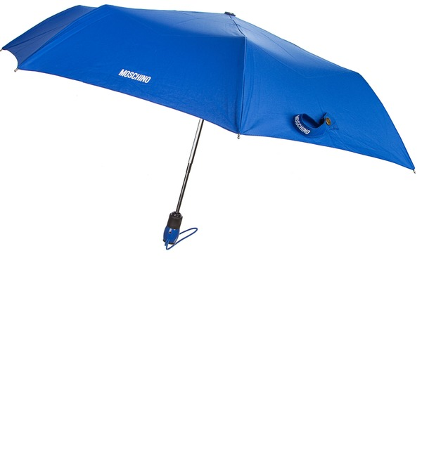Automatic umbrella MOSCHINO – photo #2