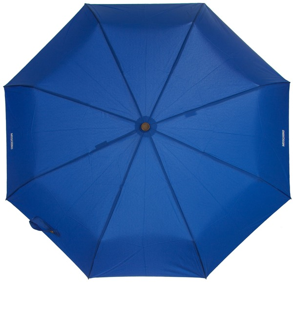 Automatic umbrella MOSCHINO – photo #1