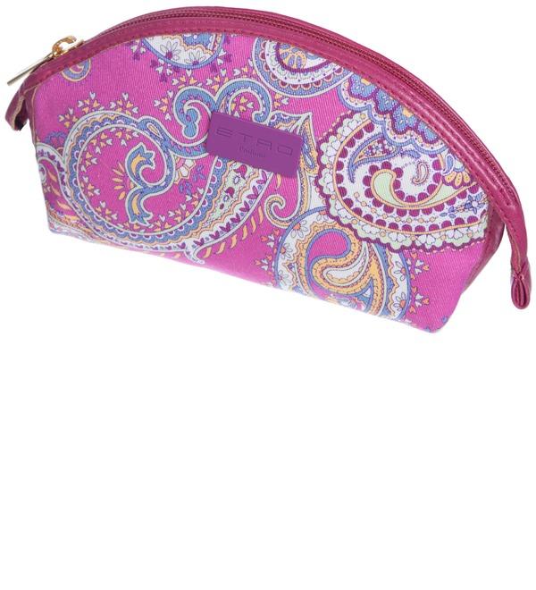 Cosmetic bag ETRO (Italy) – photo #1